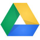 GoogleDriveIconX