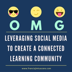 Leveraging Social Media to Create a Connected Learning Community